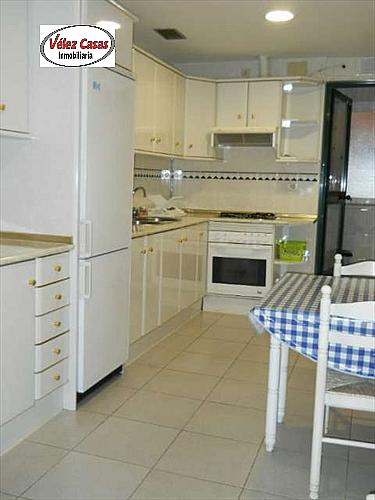 Piso en alquiler en calle Palacio de Deportes, Zaidín en Granada - 307451247