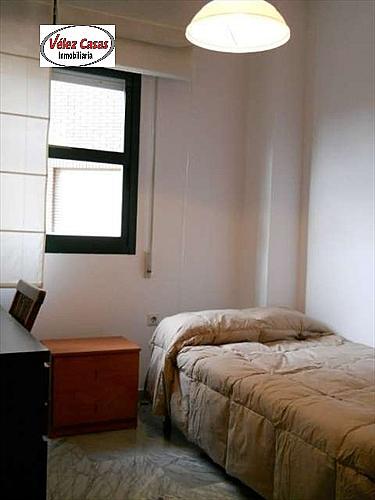 Piso en alquiler en calle Palacio de Deportes, Zaidín en Granada - 307451250