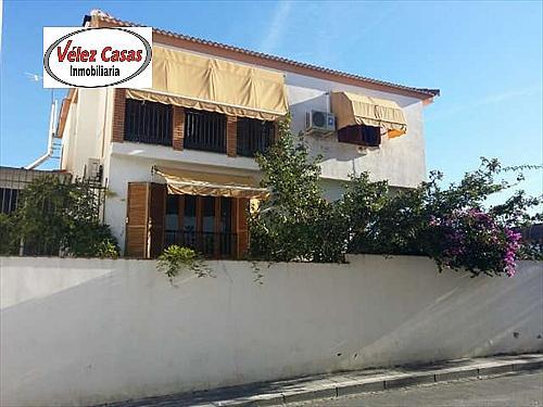 Chalet en alquiler en calle Ogijares, Ogíjares - 309609742