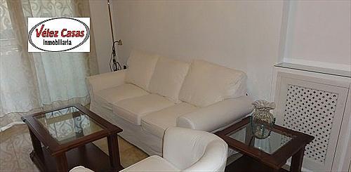 Piso en alquiler en calle Palacio de Congresos, Centro en Granada - 316028517