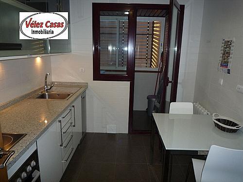 Piso en alquiler en calle Serrallo, Genil en Granada - 316334856