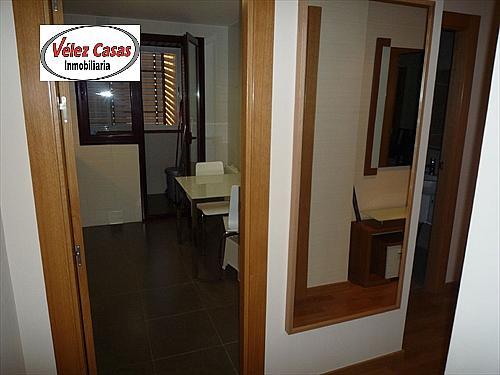 Piso en alquiler en calle Serrallo, Genil en Granada - 316334859