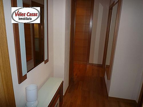 Piso en alquiler en calle Serrallo, Genil en Granada - 316334880