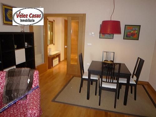 Piso en alquiler en calle Serrallo, Genil en Granada - 316334883