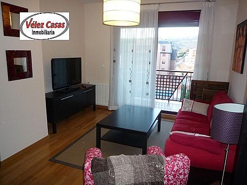 Piso en alquiler en calle Serrallo, Genil en Granada - 316334884