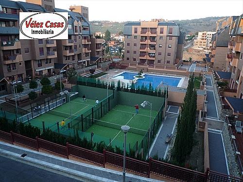 Piso en alquiler en calle Serrallo, Genil en Granada - 316334889