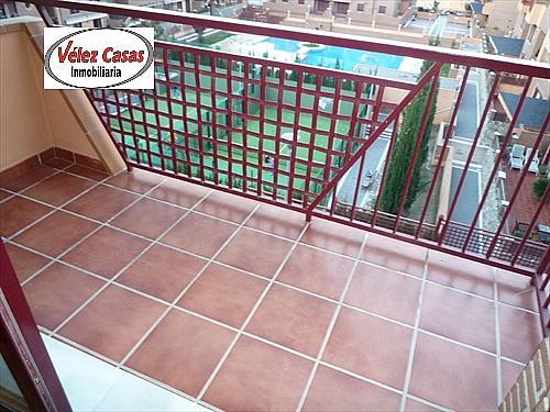 Piso en alquiler en calle Serrallo, Genil en Granada - 316334893