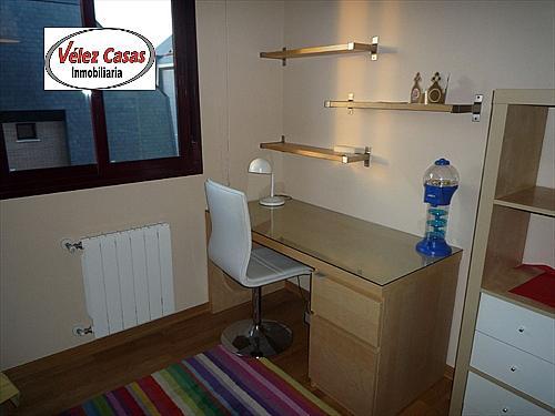 Piso en alquiler en calle Serrallo, Genil en Granada - 316334900