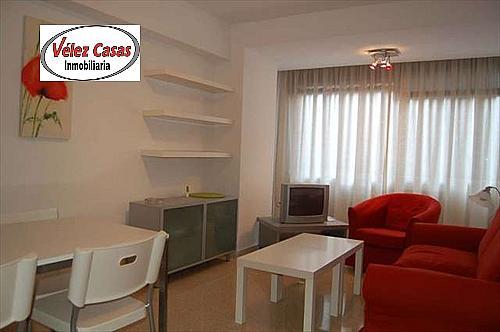Piso en alquiler en calle Madrid, Beiro en Granada - 316756999