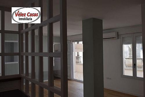 Ático en alquiler en calle Centro, Centro en Granada - 321256711