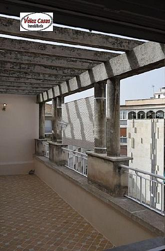 Ático en alquiler en calle Centro, Centro en Granada - 321256739