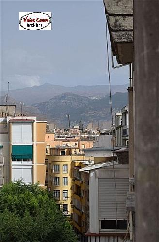 Ático en alquiler en calle Centro, Centro en Granada - 321256749