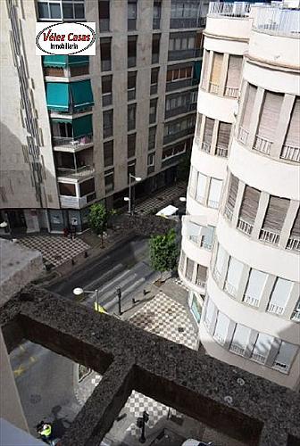 Ático en alquiler en calle Centro, Centro en Granada - 321256758