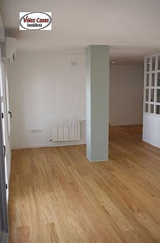 Ático en alquiler en calle Centro, Centro en Granada - 321256769