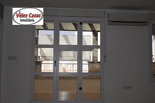 Ático en alquiler en calle Centro, Centro en Granada - 321256777