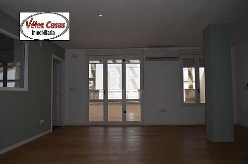 Ático en alquiler en calle Centro, Centro en Granada - 321256783