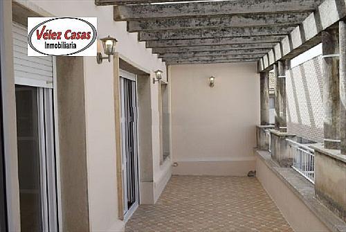 Ático en alquiler en calle Centro, Centro en Granada - 321256788