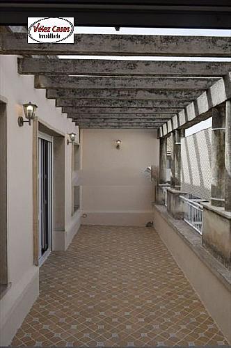 Ático en alquiler en calle Centro, Centro en Granada - 321256795