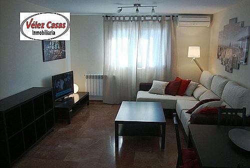 Ático en alquiler en calle Alminares, Genil en Granada - 322077592