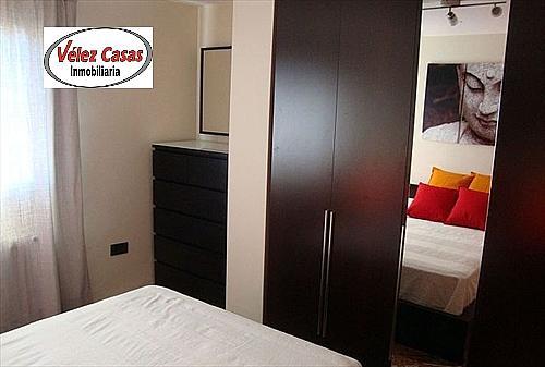 Ático en alquiler en calle Alminares, Genil en Granada - 322077602