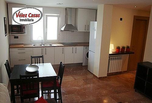 Ático en alquiler en calle Alminares, Genil en Granada - 322077676