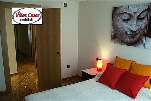 Ático en alquiler en calle Alminares, Genil en Granada - 322077680