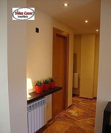 Ático en alquiler en calle Alminares, Genil en Granada - 322077686