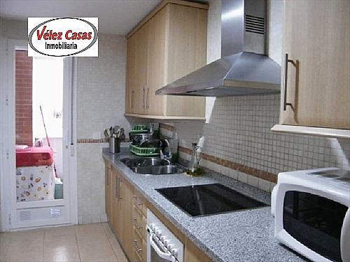 Piso en alquiler en calle Serrallo, Genil en Granada - 328077675