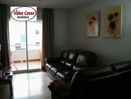Piso en alquiler en calle Serrallo, Genil en Granada - 328077676