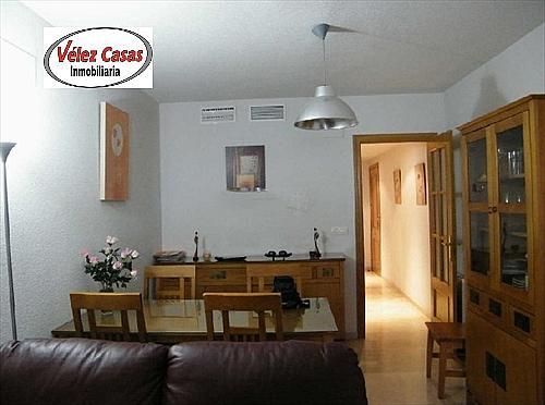 Piso en alquiler en calle Serrallo, Genil en Granada - 328077677