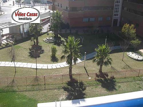 Piso en alquiler en calle Campus de la Salud, Zaidín en Granada - 330778850