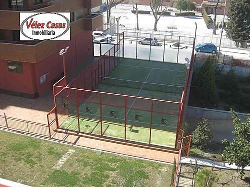 Piso en alquiler en calle Campus de la Salud, Zaidín en Granada - 330778852