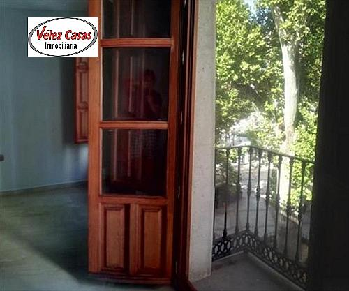 Piso en alquiler en calle Centro, Centro en Granada - 331028389