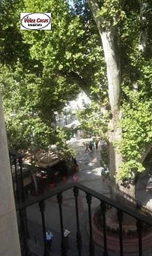 Piso en alquiler en calle Centro, Centro en Granada - 331028400