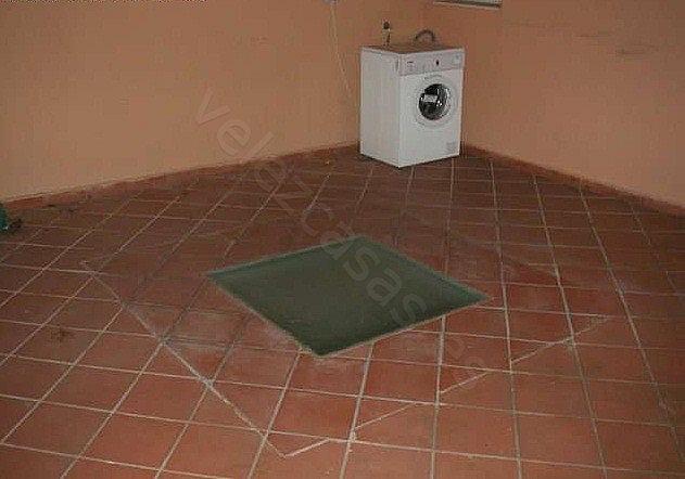 Piso en alquiler en calle Serrallo, Genil en Granada - 189600339