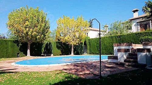 Piso en alquiler en calle Camino Huetor, Genil en Granada - 219590655