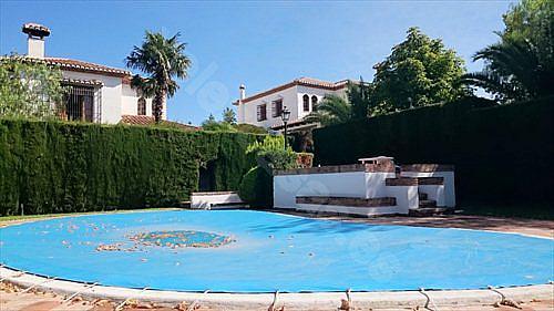 Piso en alquiler en calle Camino Huetor, Genil en Granada - 219590658