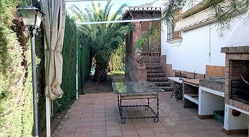 Piso en alquiler en calle Camino Huetor, Genil en Granada - 219590661