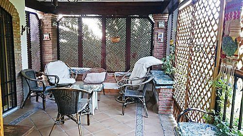 Piso en alquiler en calle Camino Huetor, Genil en Granada - 219590702