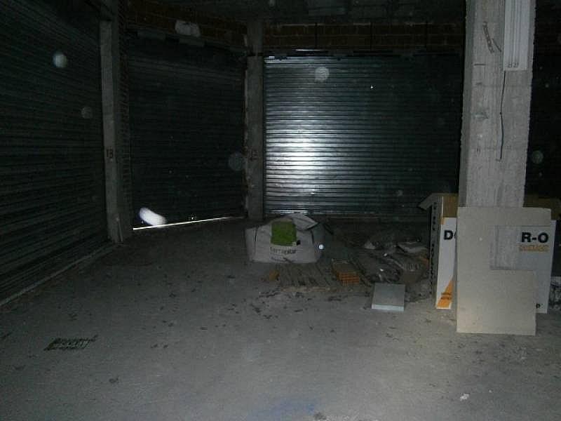 Foto - Local comercial en alquiler en Monóvar/Monòver - 252074710