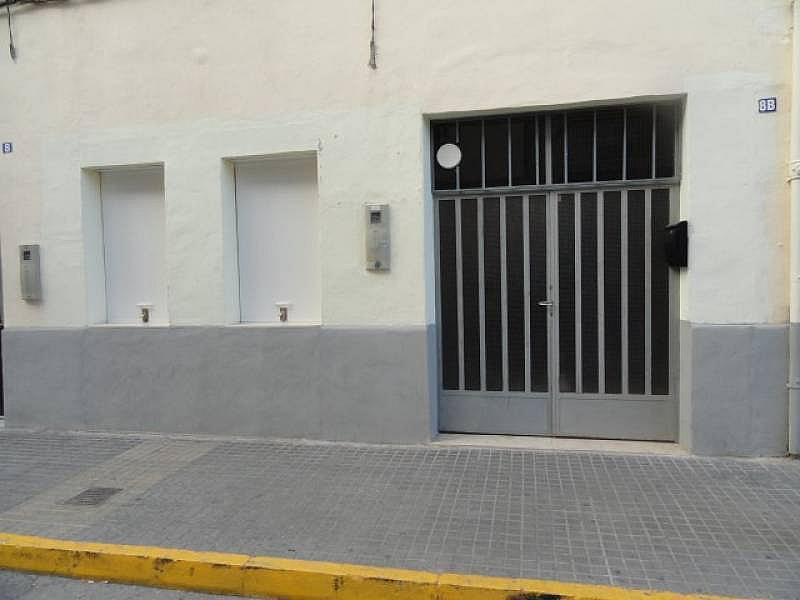 Foto - Local comercial en alquiler en Novelda - 252074758
