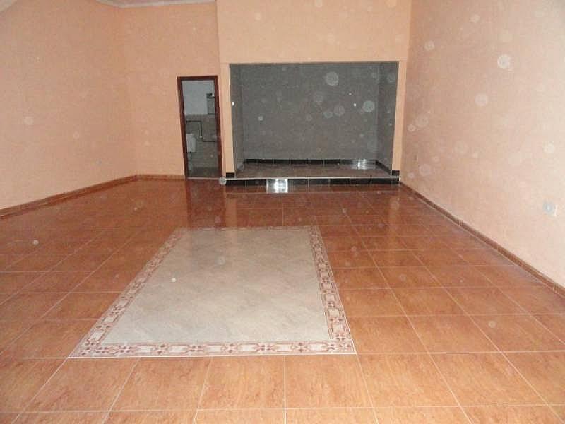 Foto - Local comercial en alquiler en Novelda - 252074770