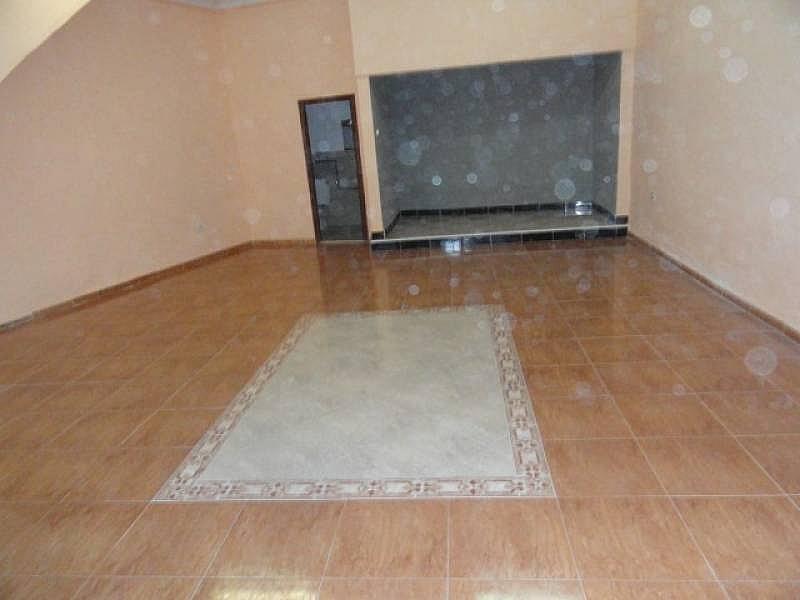Foto - Local comercial en alquiler en Novelda - 252074773