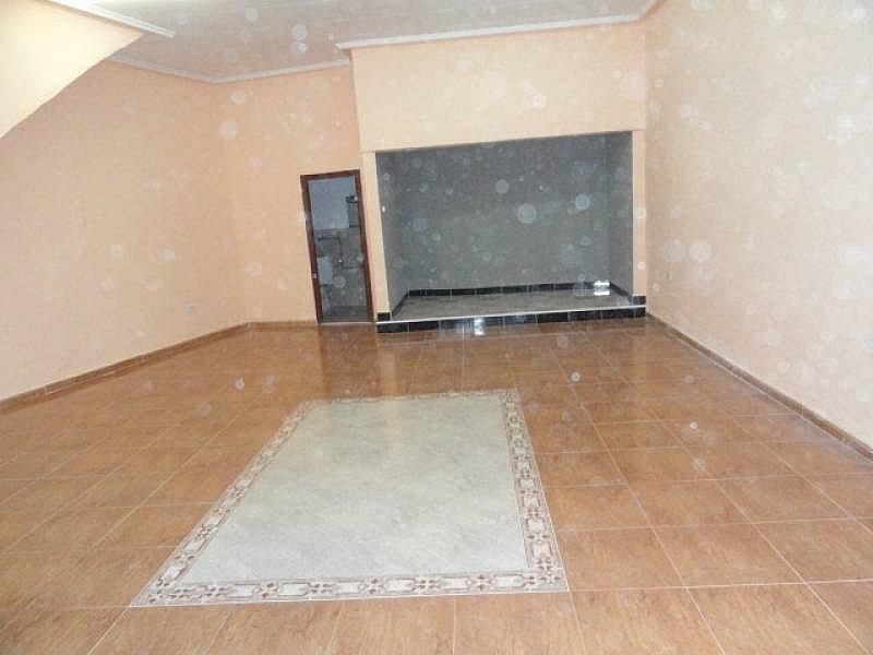 Foto - Local comercial en alquiler en Novelda - 252074779