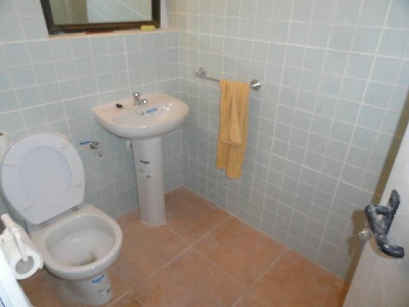 Foto - Local comercial en alquiler en Novelda - 252074791