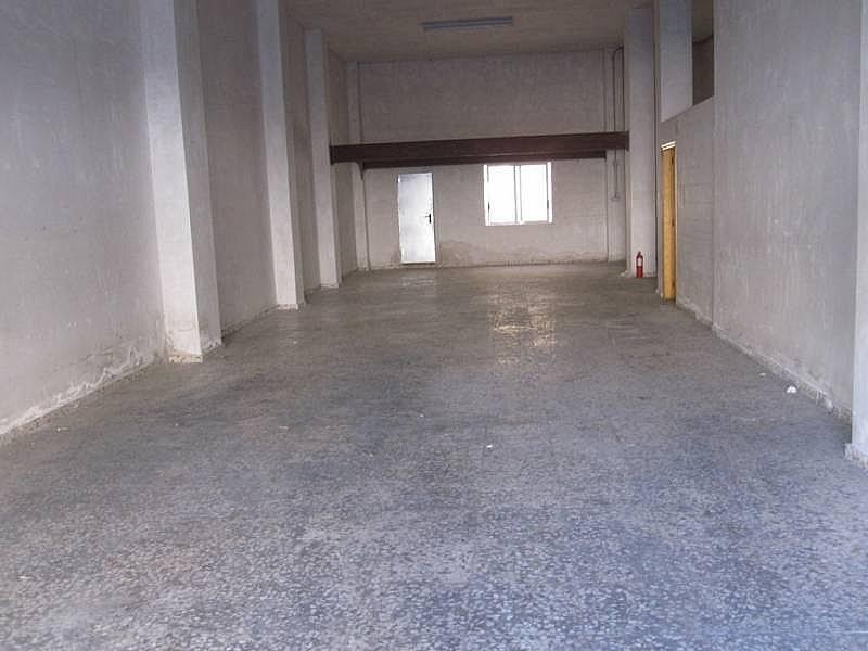Foto - Local comercial en alquiler en Novelda - 252077611