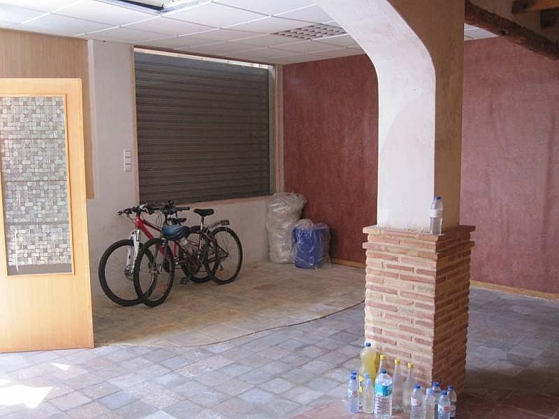 Foto - Local comercial en alquiler en Novelda - 252078304