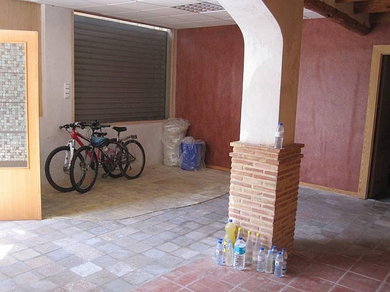 Foto - Local comercial en alquiler en Novelda - 252078307