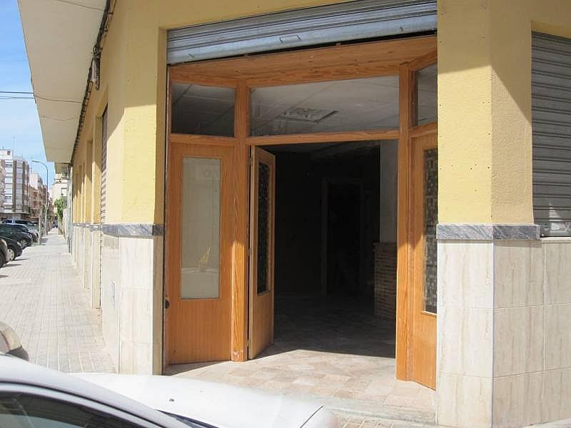 Foto - Local comercial en alquiler en Novelda - 252078328