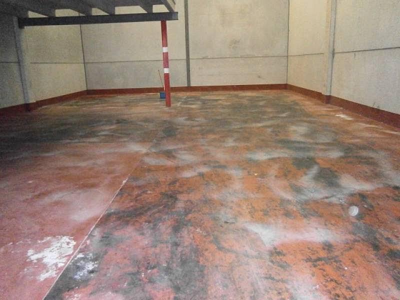 Foto - Nave industrial en alquiler en Novelda - 259671763